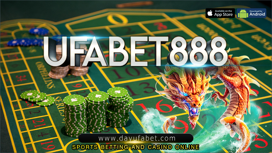 อันดับที่ 4.UFABET888